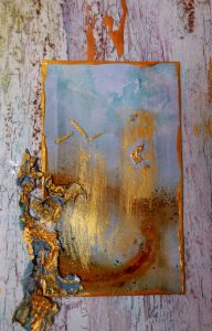 Ann S a splash of gold 1