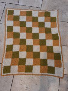 Annie Fellows quilt 1