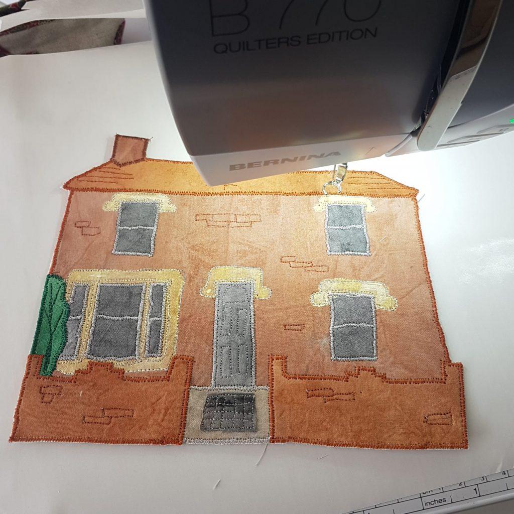Tase house