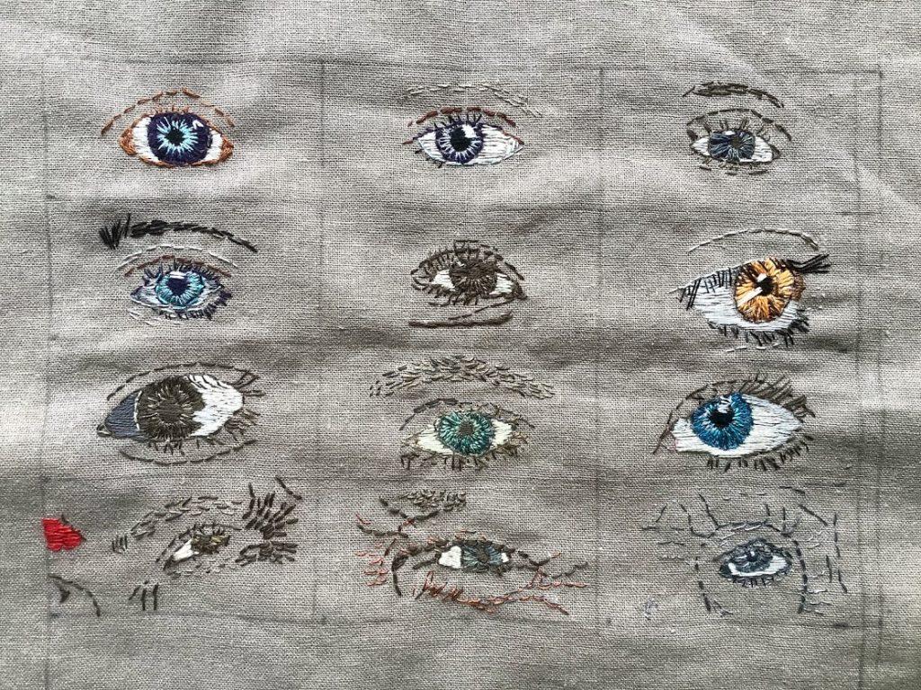 Ros eyes