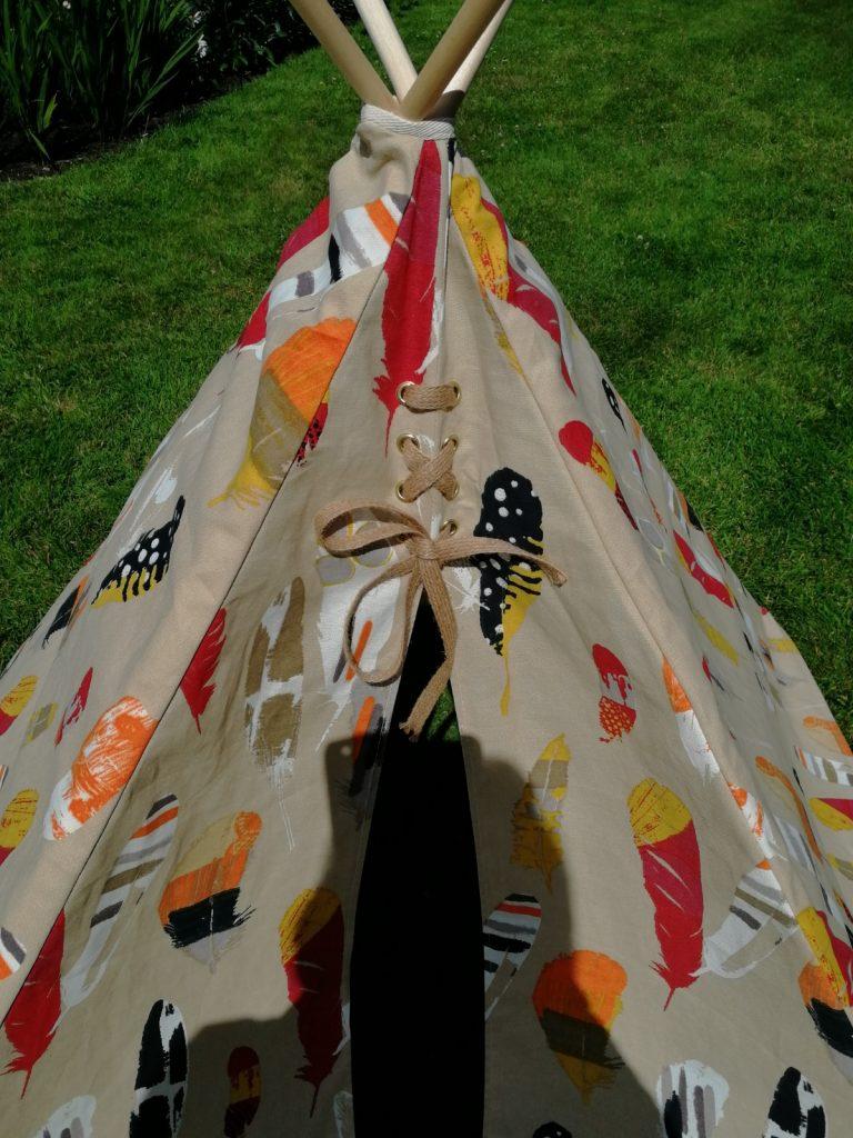 Amanda 1 Tent