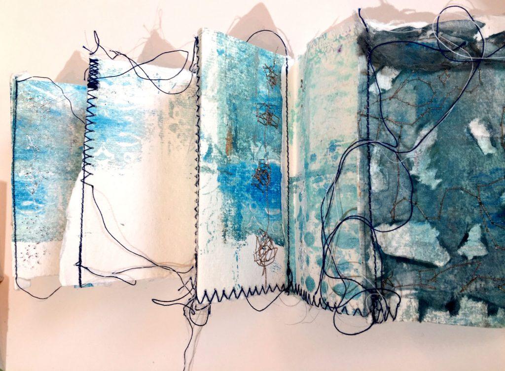 Ann S blue book
