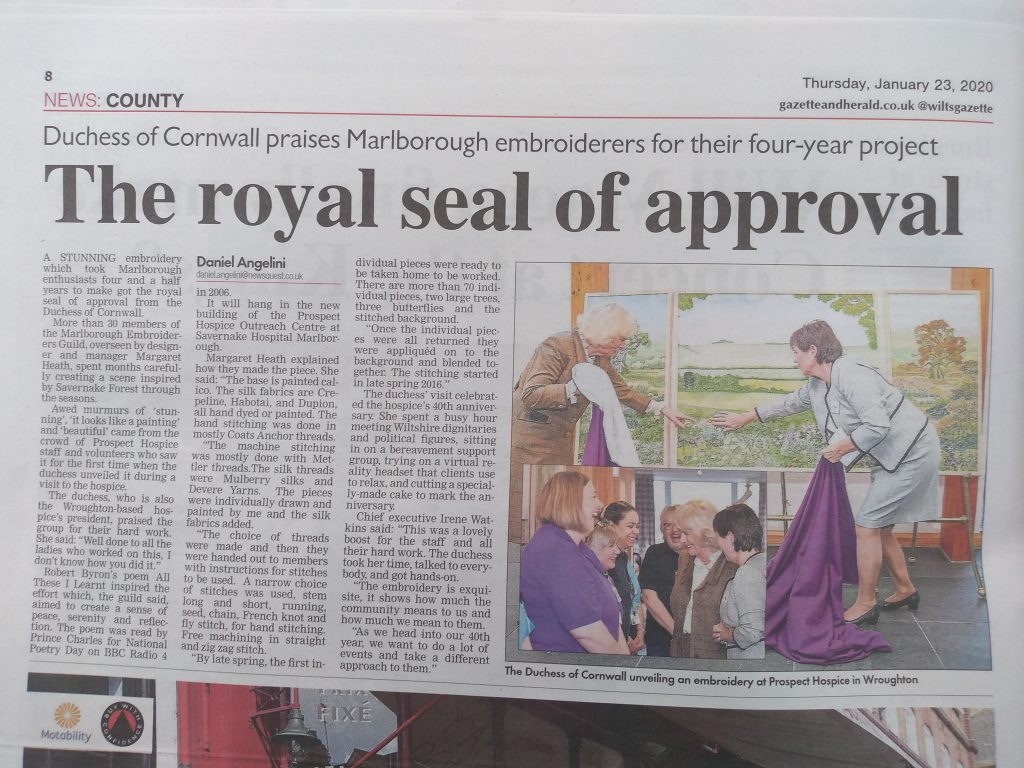 Publicity Gazette Herald