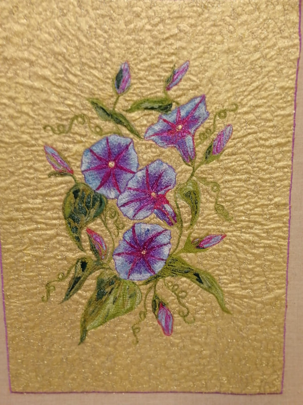 nikki flowers