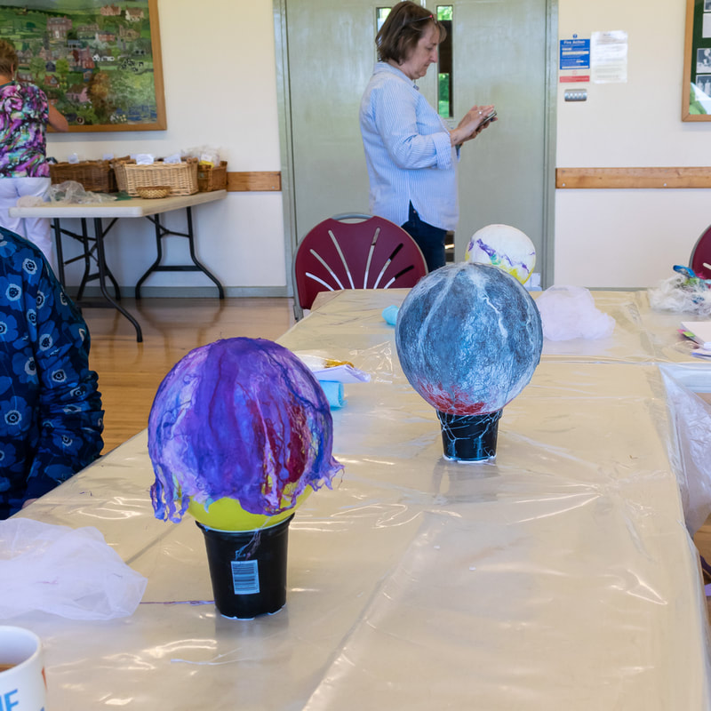 silk paper bowls 3