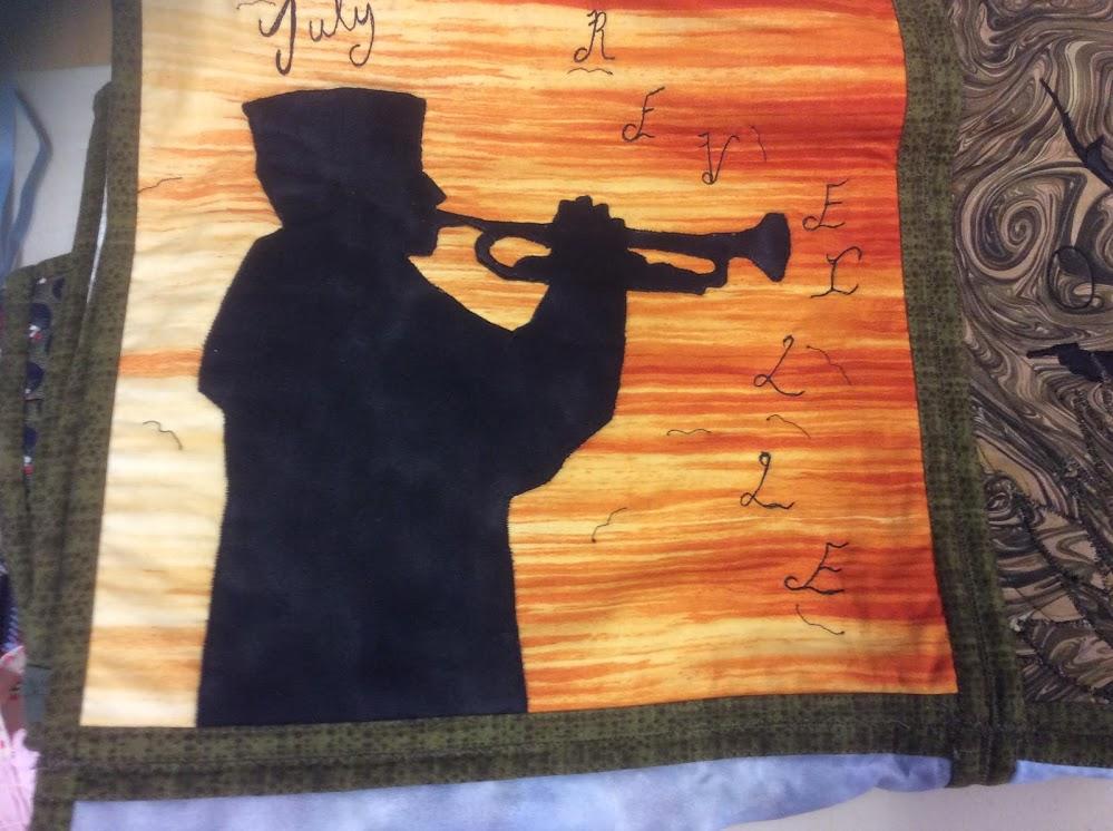 square trumpet