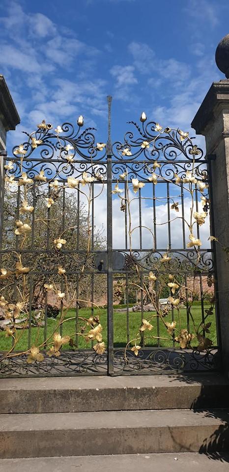 st fagen s castle gateway