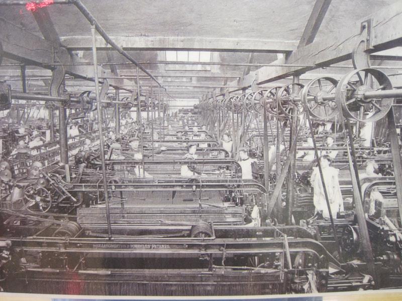 wool factory 2