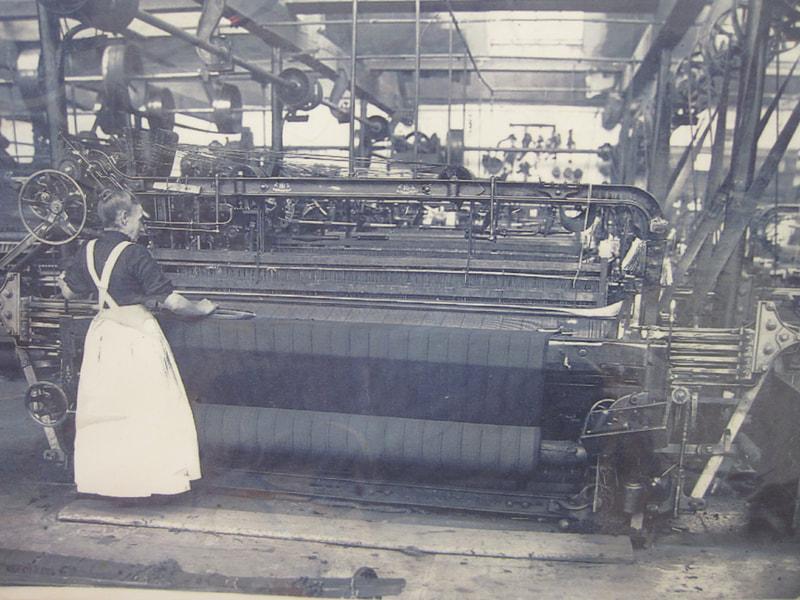 wool factory 3