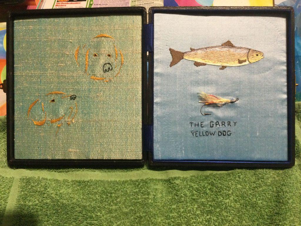 Linda W Labs Fish Feb 21