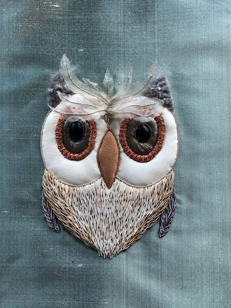 Linda owl feb 21