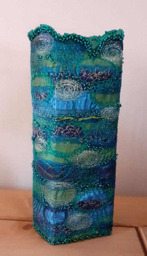 Lindsay vase vessel challenge 1