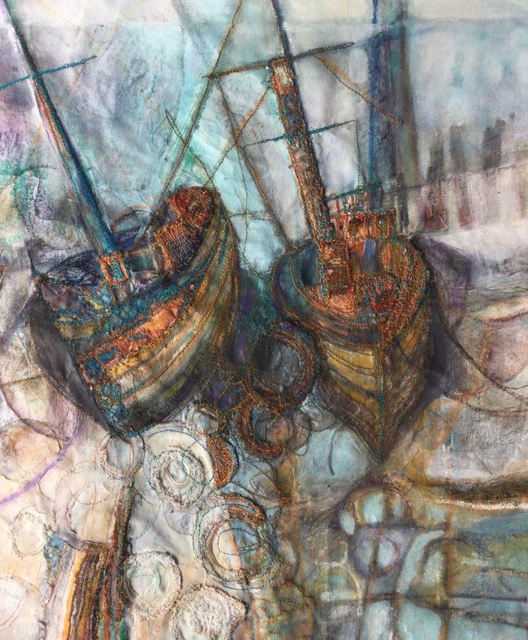 Polly boats