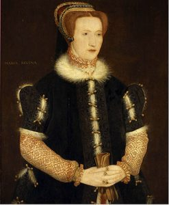 Bess of Hardwick from Wikipedia