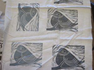 Julie lino design