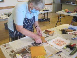 Margaret printing