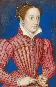 Mary Queen of Scots 1542 87 from Wikipedia