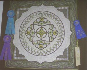 SH Best in Show Naples 2011