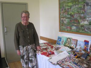 SH Sue Hobson