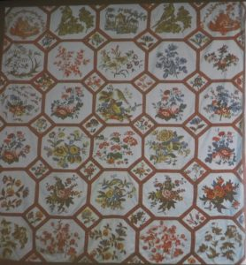 SH Traditional Broderie Perse Applique